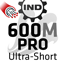 QHY 600M PRO Ultra-Short – Industrial Grade Monochrome-Sensor, Glass Fiber