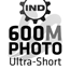 QHY 600M PHOTO Ultra-Short – Industrial Grade Monochrom-Sensor