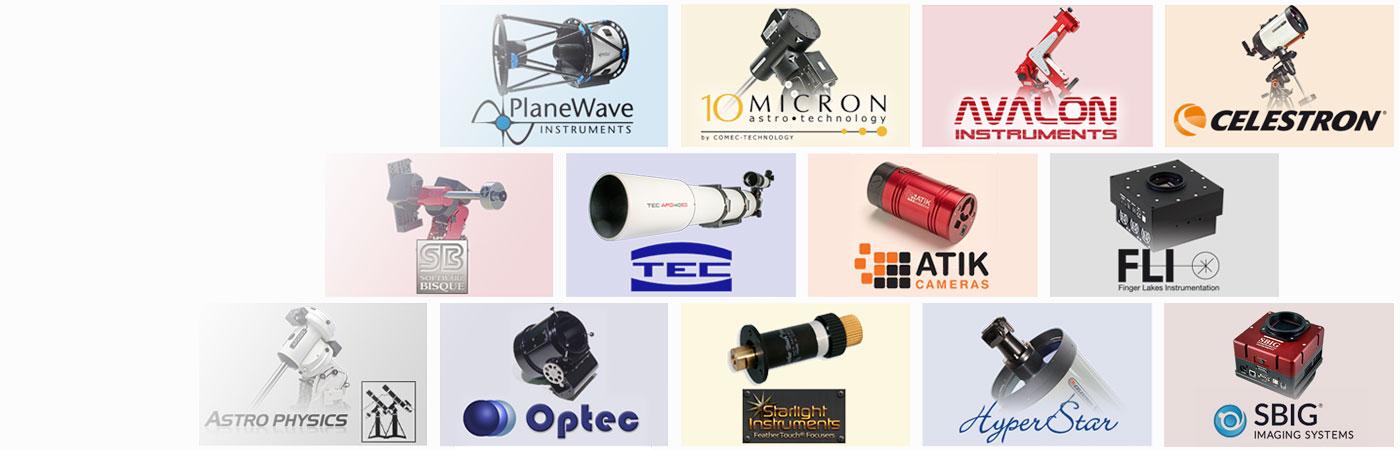 Unsere Markenvertretungen