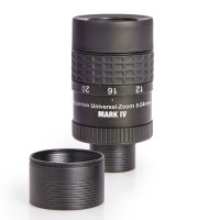 """Baader Hyperion Universal Zoom Mark IV, 8-24mm eyepiece (1¼"""" / 2"""")"""
