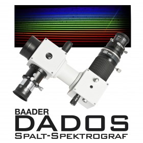 DADOS Spalt-Spektrograf