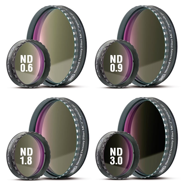 Baader Neutral Density Filter (ND 1.8, T=1.5%)