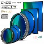 O-III Ultra-Narrowband-Filter (4nm) – CMOS-optimiert