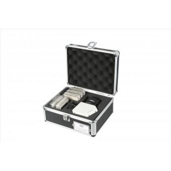 Koffer: Herschelprisma