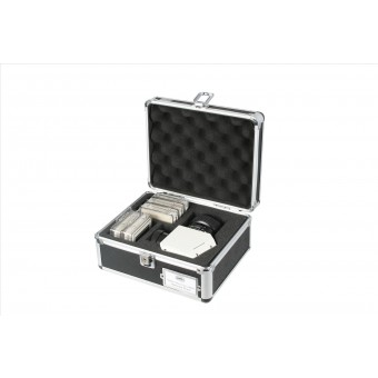 Transport Case: Herschel prism