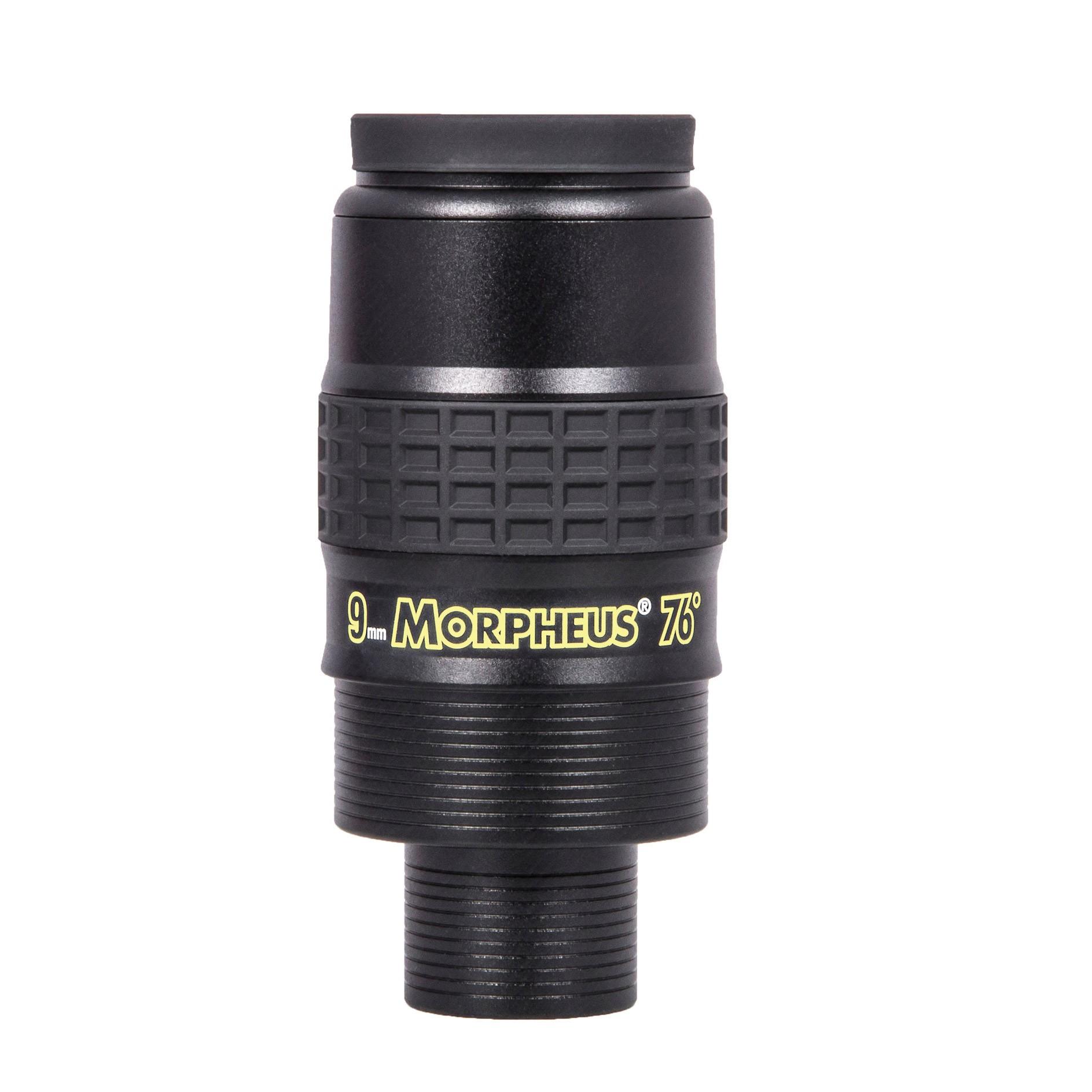 9 mm Morpheus 76° widefield eyepiece
