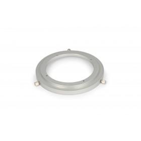 Abnehmbare Sonnenirisblenden-Halterung für D-ERF 70/90/110 Filter-Fassungen