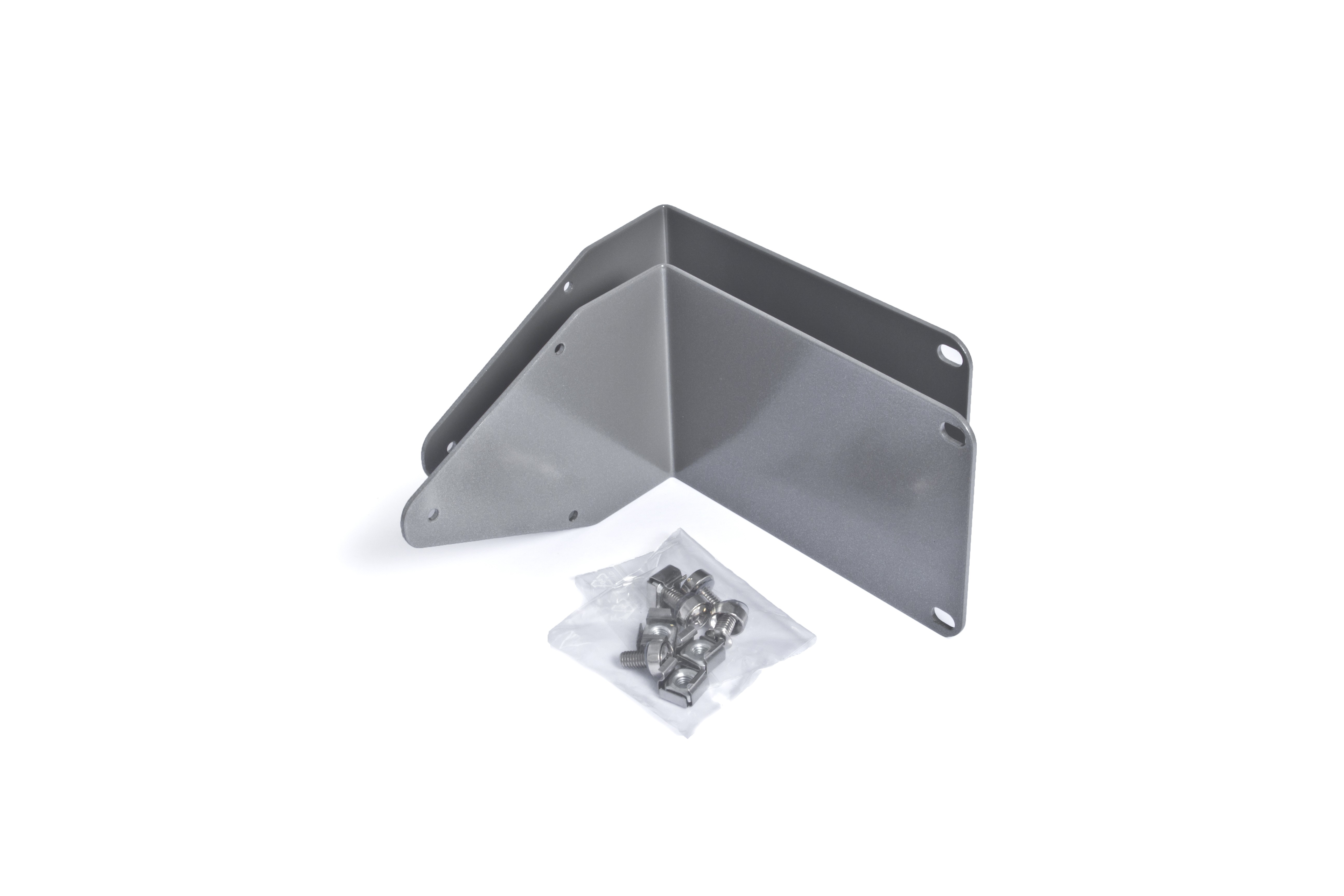 "BACHES RCU: 19"" Rack Holder set"