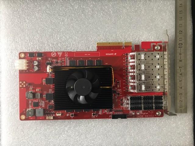 QHY 600 PRO PCIE