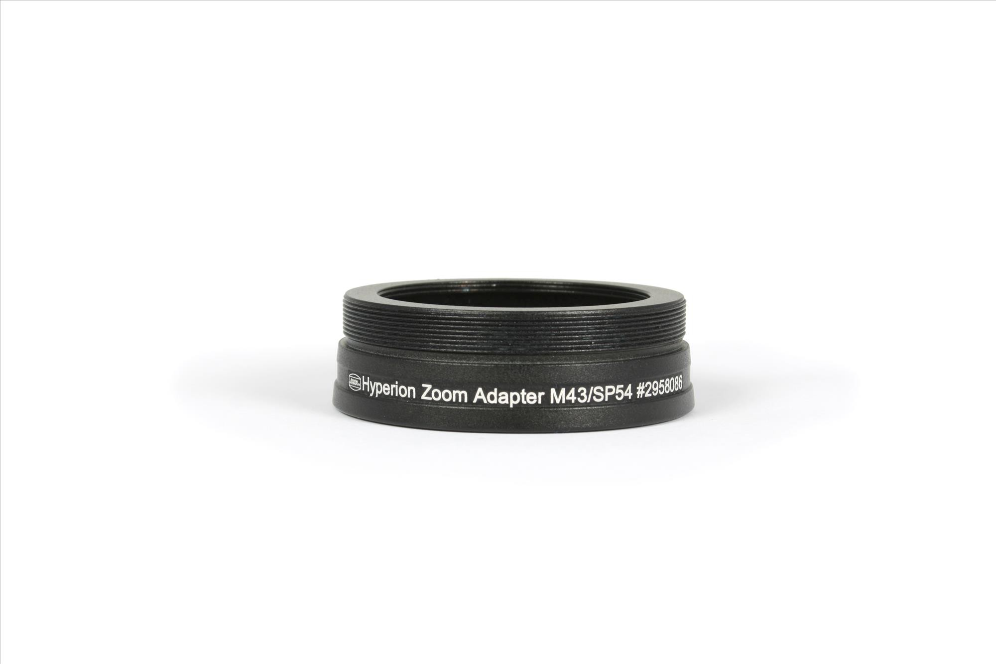Baader Hyperion Zoom M43 / SP54 Adapter