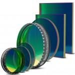 Ultra-Narrowband O-III CCD-Schmalband-Filter (4,5nm)