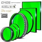 RGB G-Filter – CMOS-optimiert