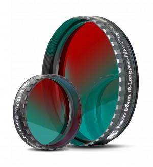 Baader IR-Pass Filter (685 nm)