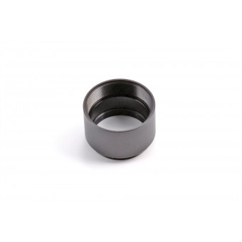 """Baader 1¼"""" - 31.8mm nosepiece extension with 1¼"""" filter thread on both sides (T-2 part #05)"""