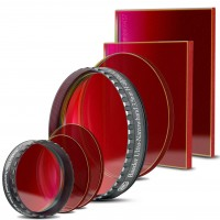 Ultra-Narrowband H-alpha CCD-Filter (3,5nm)