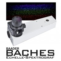 BACHES Echelle Spektrograf