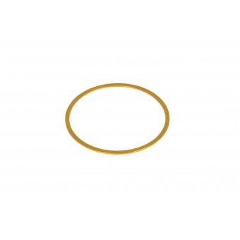 M68 Zwischenring 1mm (Gold)