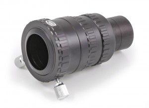 VIP 2x modular barlow lens, visual and photographic