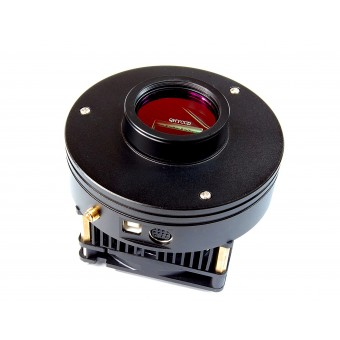 QHY9S-M Cooled KAF-8300 CCD Camera