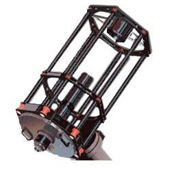TEC 500mm Ritchey-Chrétien Telescope (verschiedene Versionen erhältlich)