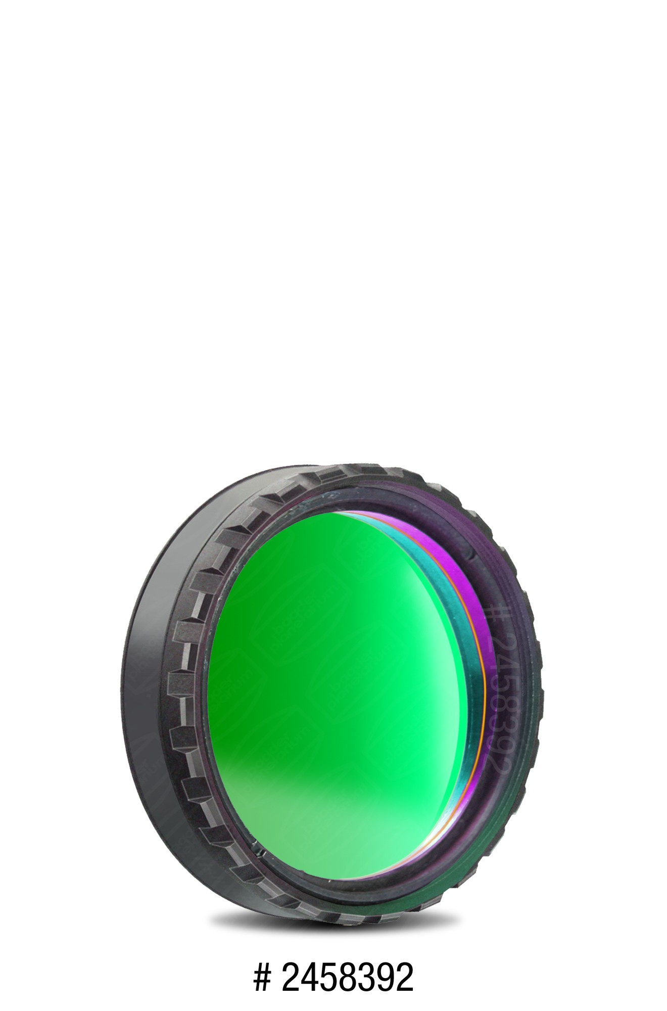 """Baader Solar Continuum Filter 1¼"""" (double stacked)"""