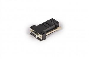 Adapter für Robofocus Motor auf  Optec FocusLynx Steuereinheit