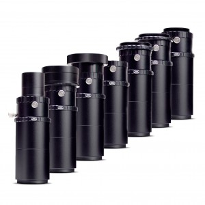 OPFA - Okular-Projektions Fokal Adapter ( I - VII )