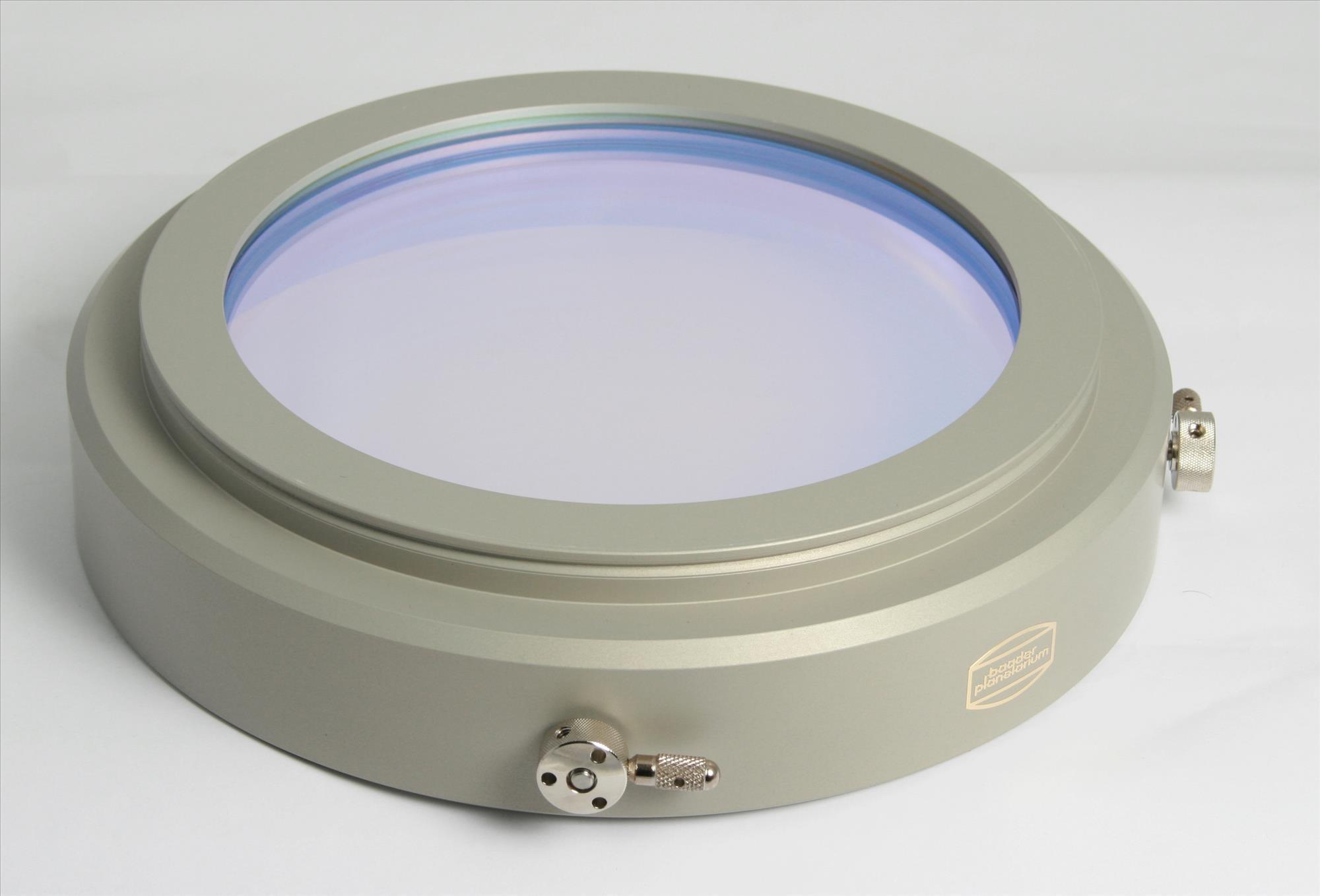 Filterfassung für D-ERF Filter 180