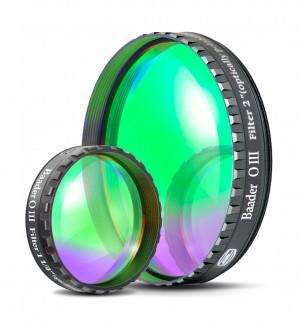 Baader O-III Filter (10nm) visual