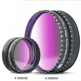 Baader Double Polarizing Filter