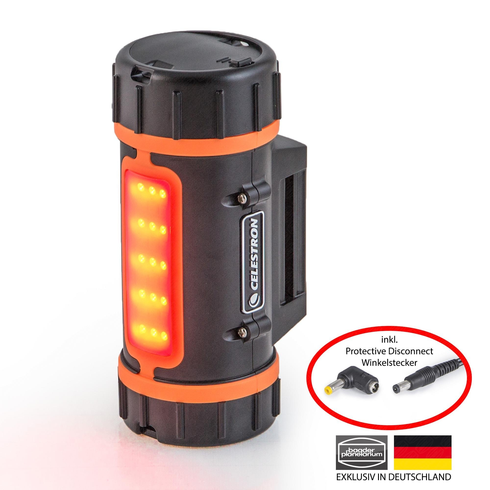 Celestron Power Tank LiFePO4 12V DC/ USB 5V/ 84,4Wh