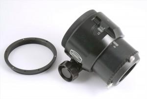 "3"" Focuser Hyperion for Newtonians, 40mm focus travel"