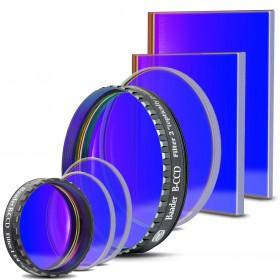 B-CCD Filter (Blau)