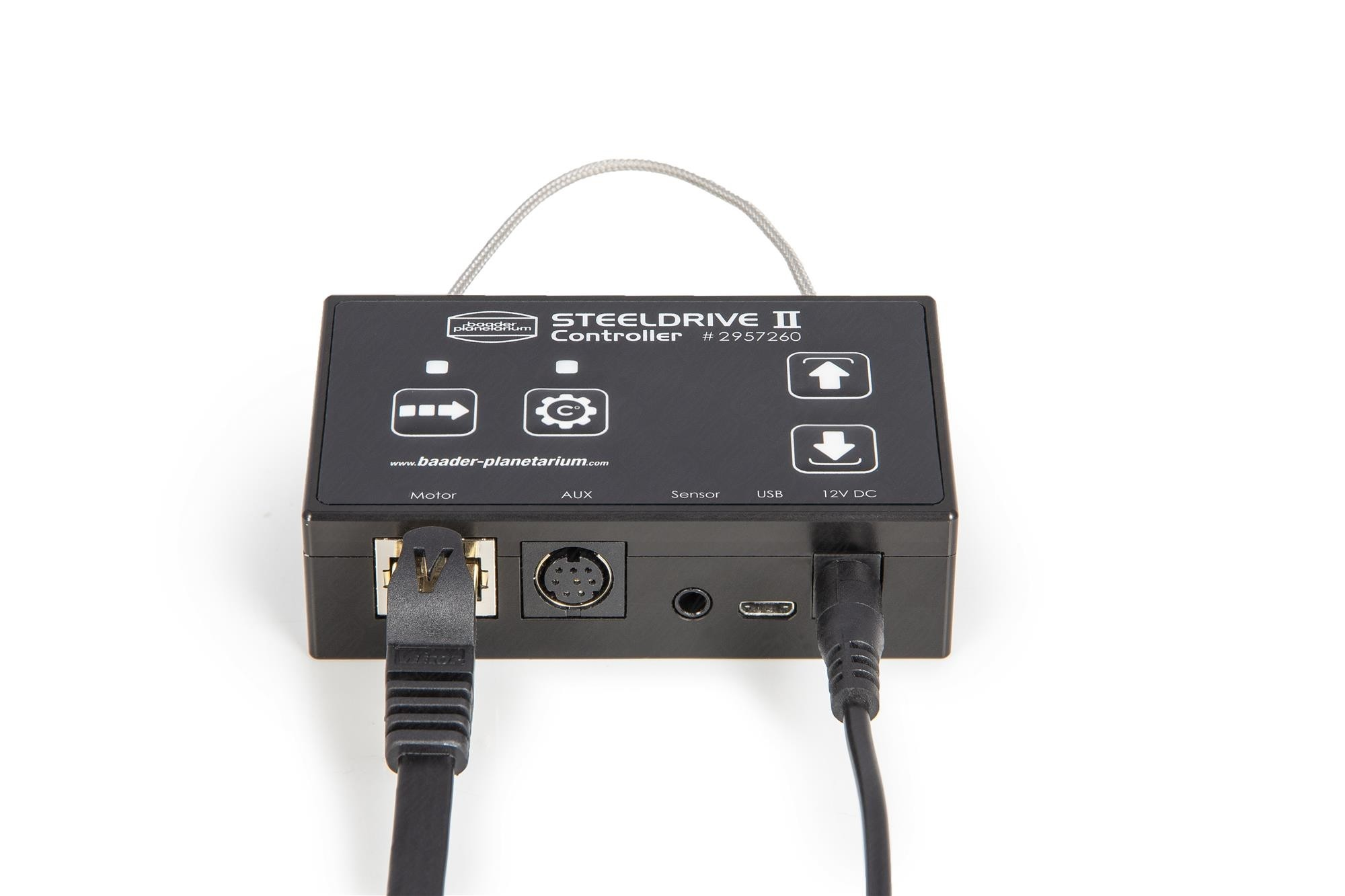 Steeldrive II Controller