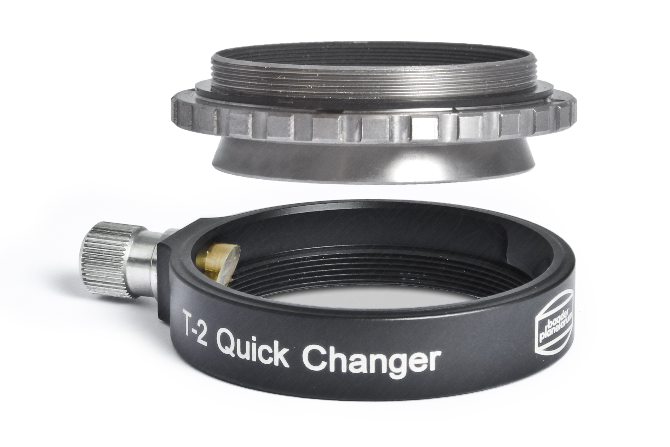 Baader TQC/TCR Heavy duty T-2 Quick Changing System (T-2 part #06A & #07)