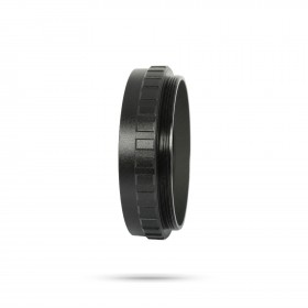 """Baader M68a / 2,7""""i Adapter (Zeiss / Astro Physics)"""