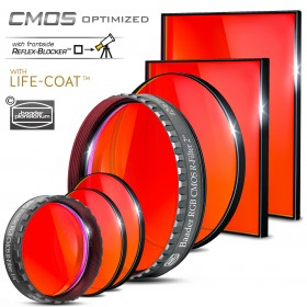RGB R-Filter – CMOS-optimiert