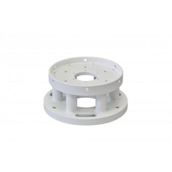 Baader Stahl-Nivellierflansch für GM 2000 und AP 1100/900 GTO Montierungen