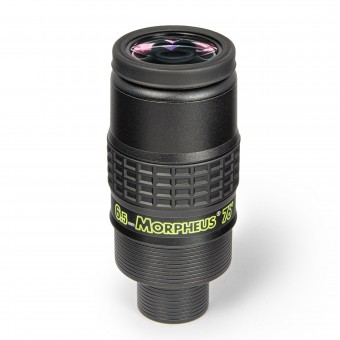 6,5 mm Morpheus® 76° Weitwinkel-Okular