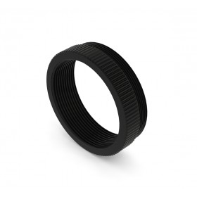 """StarAid 1.25"""" to C-Mount adapter ring, 5mm height"""
