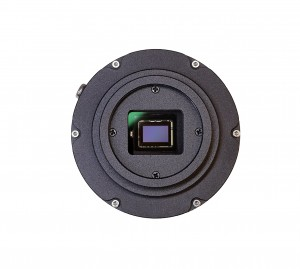 QHY550 M/P CMOS Camera with Polarize Filter