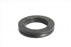 Universal-Einsatz für Baader Stahl-Kurzsäulenflansch III