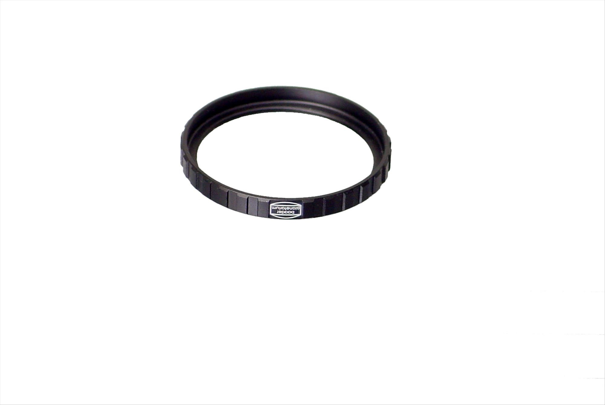 Baader T-2 Lock ring 2mm optical path length (T-2 part #35)