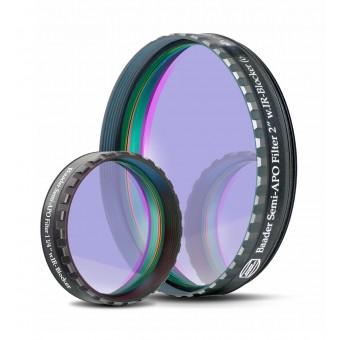 Semi APO Filter