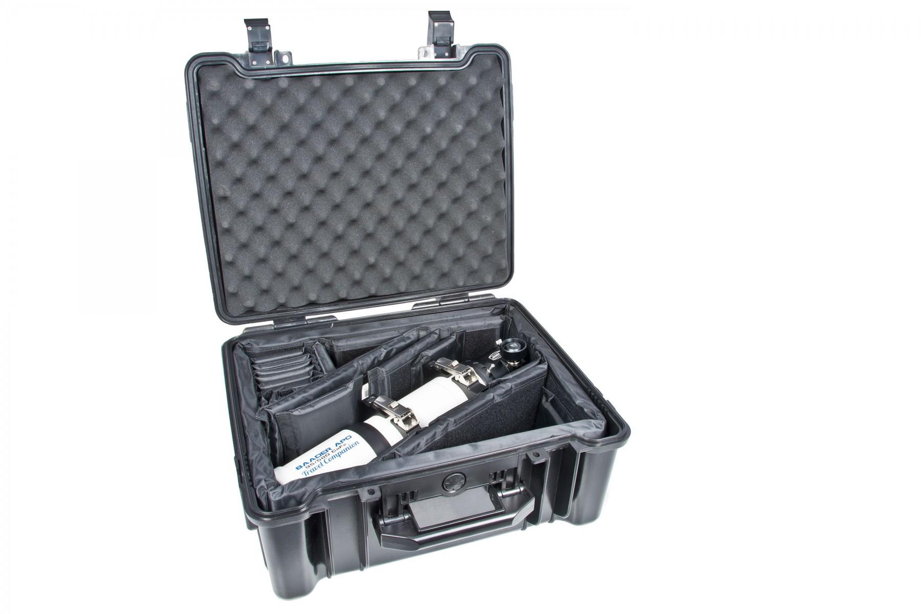 Anwendungsbild: Koffer nicht im Lieferumfang