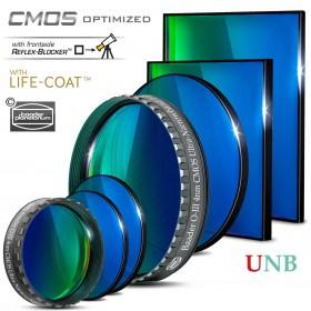 Baader O-III Ultra-Narrowband-Filters (4nm) – CMOS-optimized