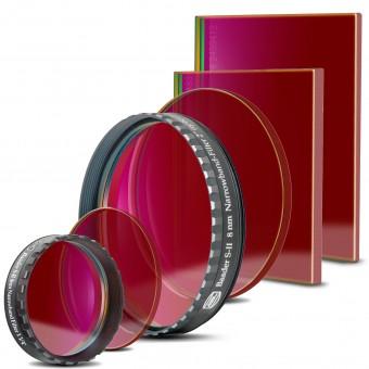Baader S II 8nm CCD Narrowband-Filter