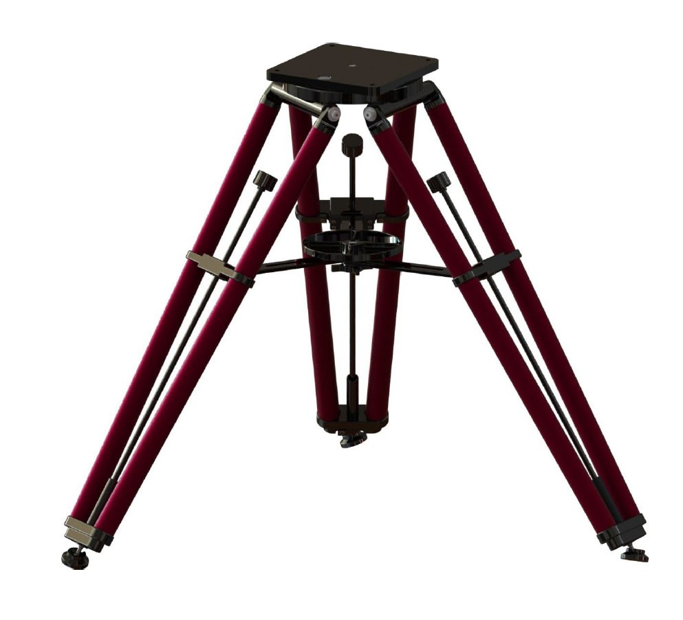 Portable Tripod for Paramount MX