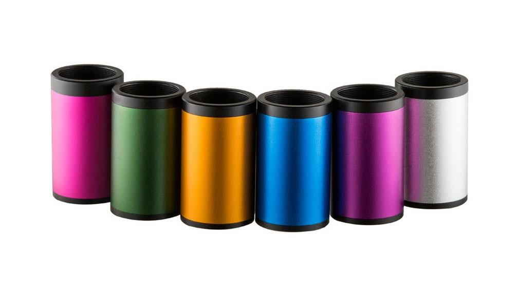 QHY 5-II Serie USB 2.0 Guiding und Planetenkameras (verschiedene Versionen erhältlich)