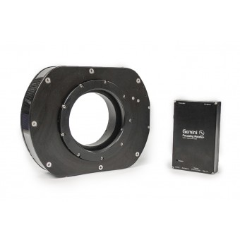 "Gemini 3.75"" Focuser/Rotator"